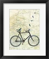 Framed Bike Country