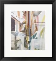 Framed Untitled II