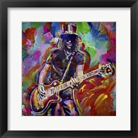 Framed Slash