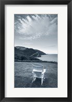Framed By the Sea IV no Border