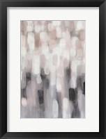 Framed Blushing III