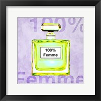 Framed 100% Femme