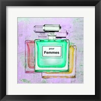 Framed Pour Femmes II