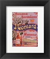 Framed Huilerie et Savonnerie