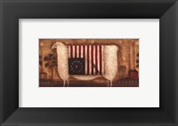 Framed Betsy of Ross County