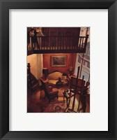 Framed Atelier in Paris