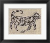 Framed Art Africain (XXE Siecle)