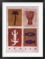 Framed Africa
