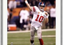 Eli Manning - NY Giants - Super Bowl XLVI