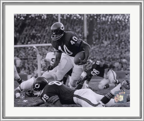 Gayle Sayers - Chicago Bears