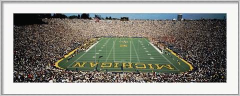 University Of Michigan Stadium, Ann Arbor, Michigan