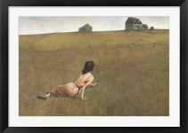 Andrew Wyeth Prints