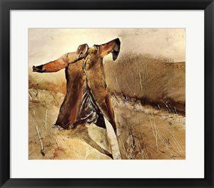 Andrew Wyeth Prints