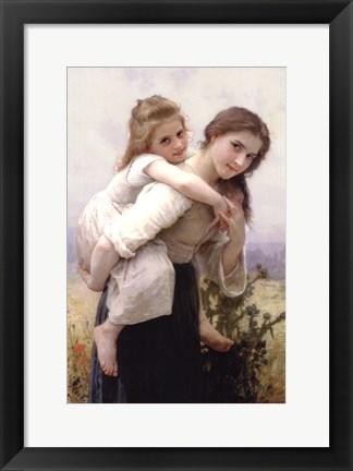 William Adolphe Bouguereau prints