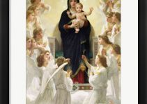 William Adolphe Bouguereau Prints