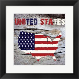 americana art