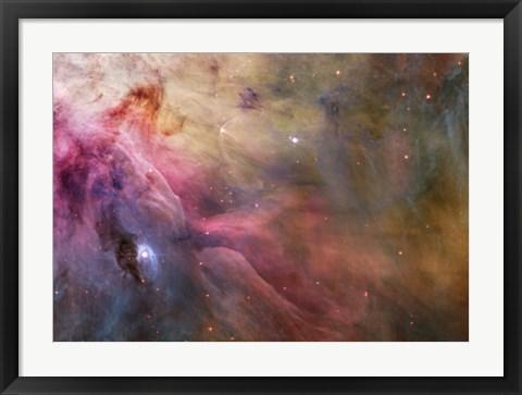 NASA art