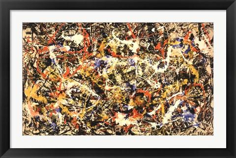 jackson pollock art