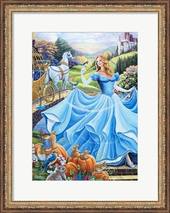 framed art gift
