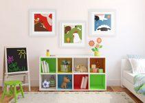 framed art gifts