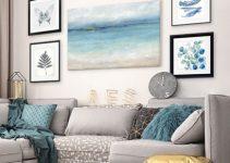 gallery framed wall art
