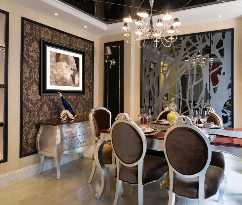 Design Style 101 Hollywood Regency: Decorating Ideas And Art