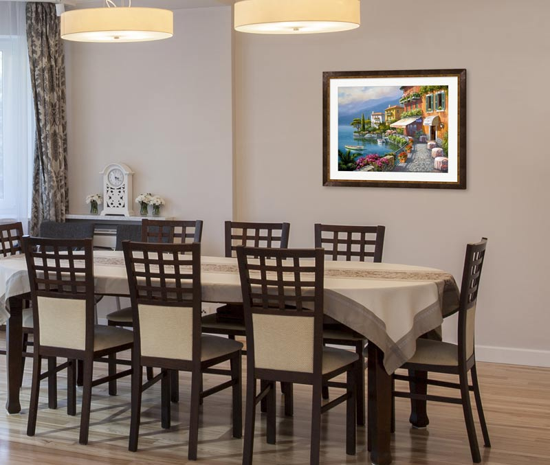 Large Art Space Solutions Decorating Ideas And Art Inspiration At