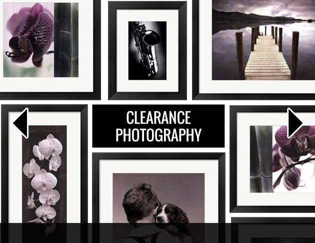 Clearance Photography