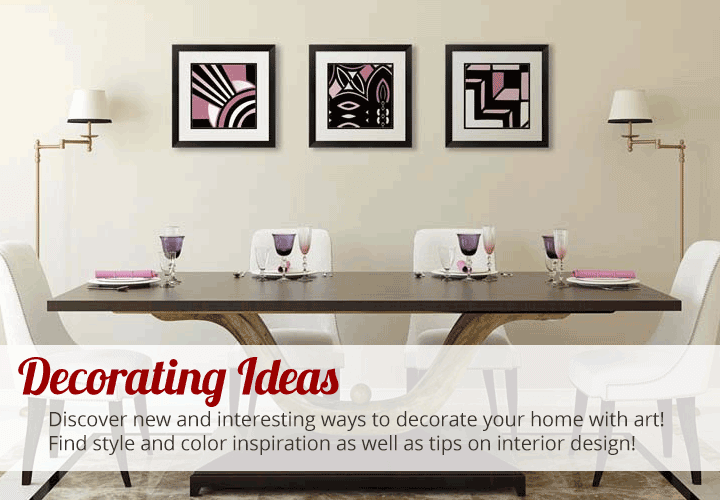 Decor Tips and Inspiration