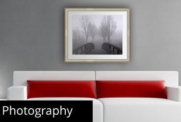 Photography Framed Print
