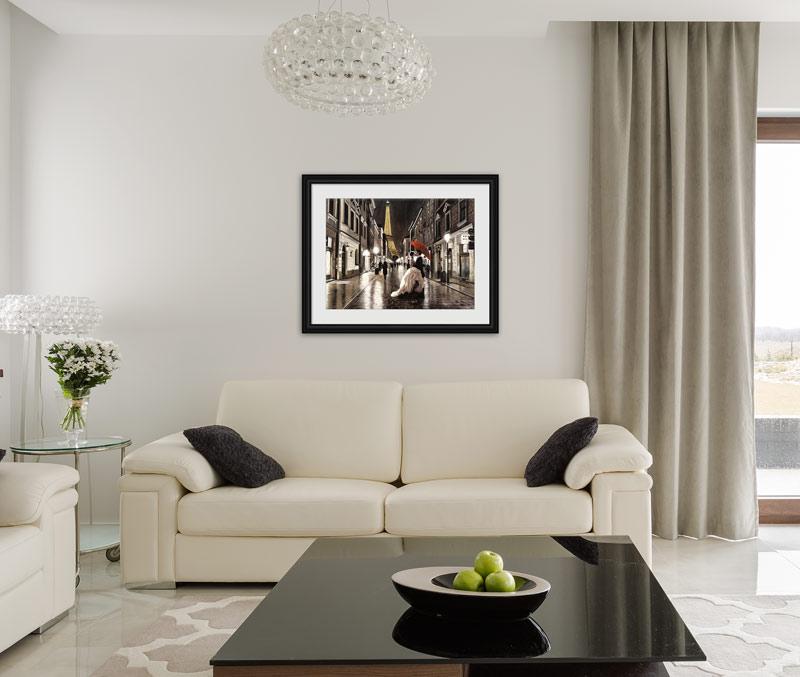 Paris Apartment Framed Decor | Decorating Ideas and Art ...