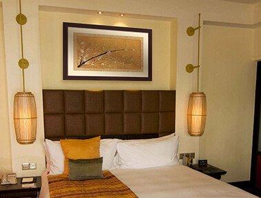 framed art for rooms