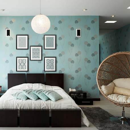 Bedroom Art Ideas | Best Bedroom Art | FramedArt.com