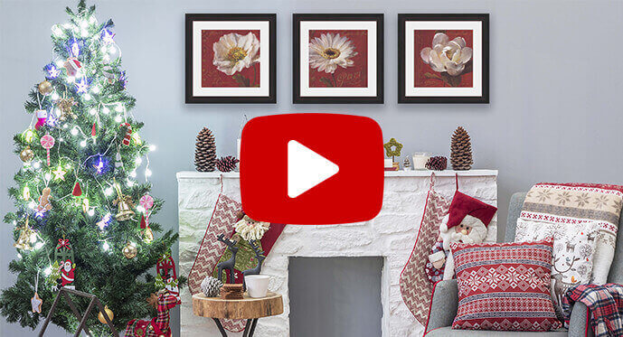 gifts for her art prints video