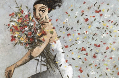 Petal by Didier Lourenco