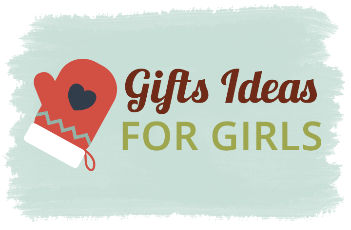 Art Gifts for Girl