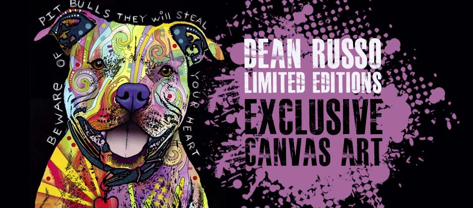 Dean Russo Limited Editions