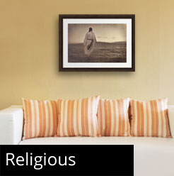 Religious Framed Art