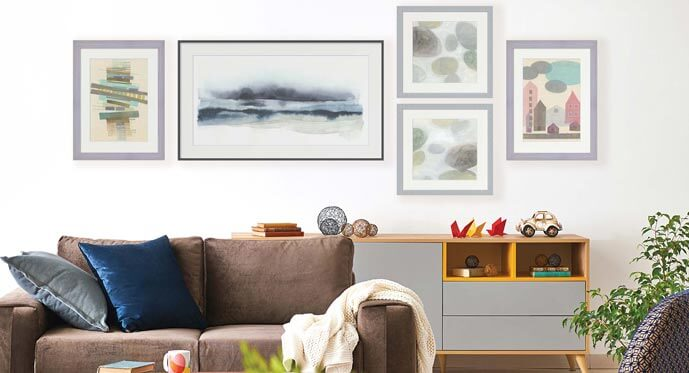 Nordic Shores Decor
