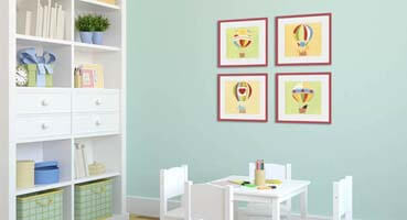 Pastel Color Ideas