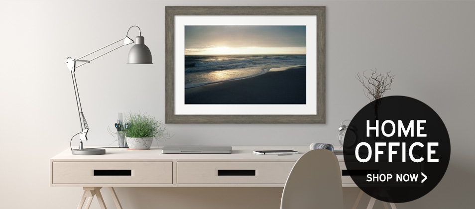 Framed Art Photography