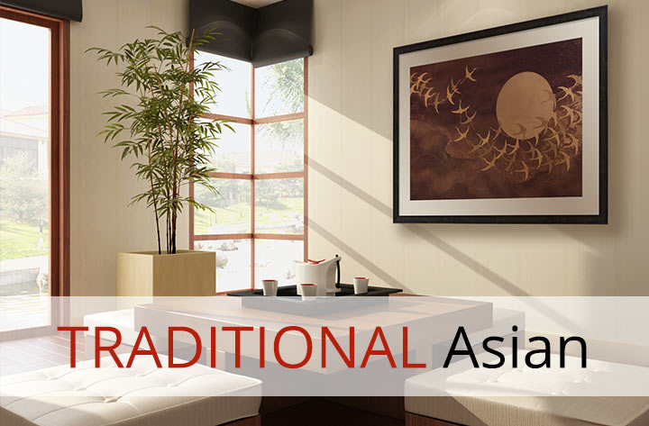 Traditional Asian Art
