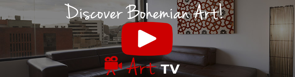 Bohemian Art Decor Ideas Video
