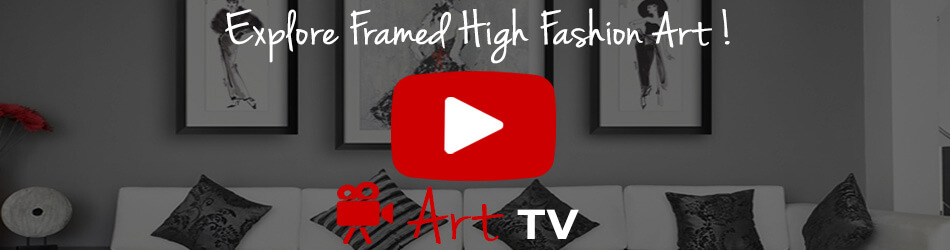 High Fashion Decor Ideas Video
