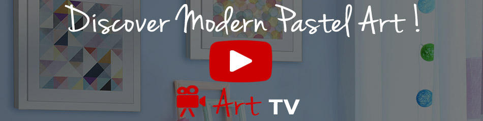modern pastel Decor Ideas Video
