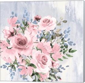 Framed Prairie Bouquet