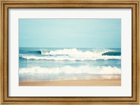 Framed Salty Sea Air