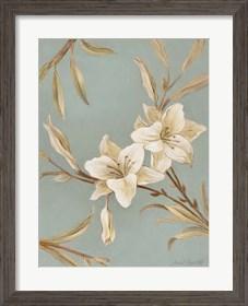 Framed Serene Beauty II