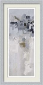 Framed Natural Elevation 1