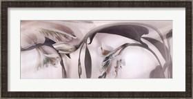 Framed Tiger Lilies 4
